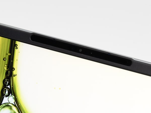 IdeaPad Slim 560 Pro(16)  カメラ