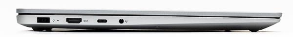 IdeaPad Slim 560 Pro(16)  厚さ