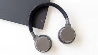 ThinkPad X1アクティブノイズキャンセレーションヘッドホンが40%オフ! レノボ純正アクセサリーが週末限定割引中
