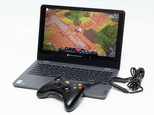 Chromebook Xbox Cloud Gaming