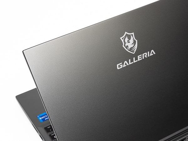 GALLERIA XL7C-R36 11800H搭載