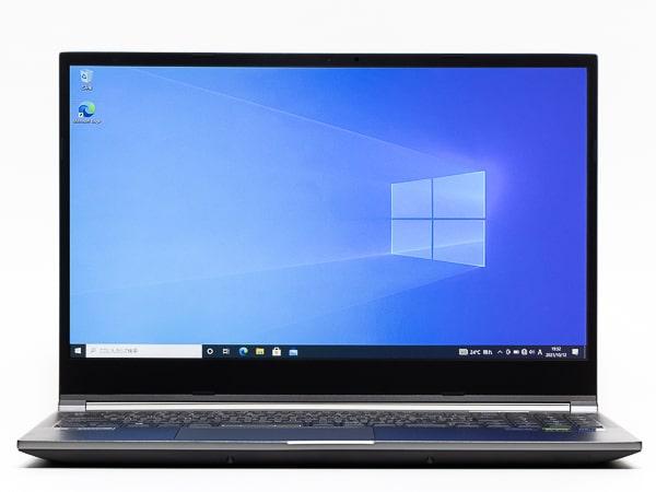 GALLERIA XL7C-R36 11800H搭載 デスクトップ