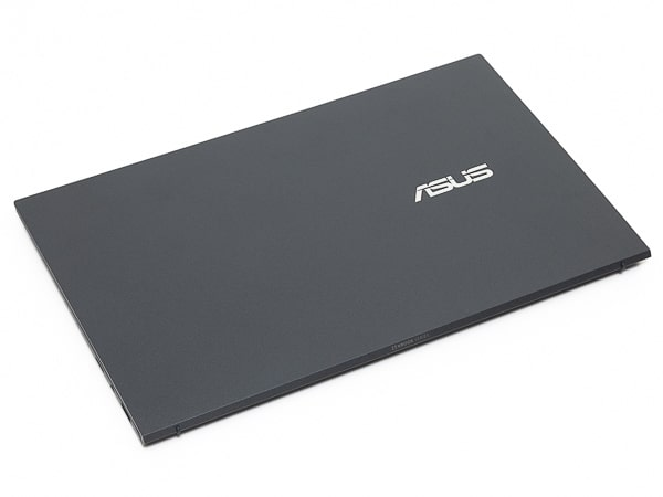 Zenbook 14 UX435 天板