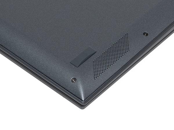 Zenbook 14 UX435 スピーカー