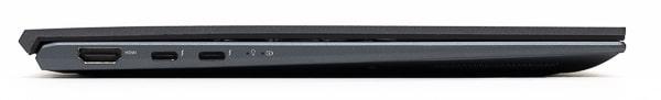 Zenbook 14 UX435 厚さ