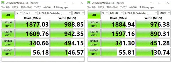 Zenbook 14 UX435 SSD