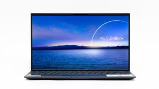 Zenbook 14 Ultralight UX435レビュー:重量995g&MIL規格準拠の超軽量+頑丈14インチモバイルノートPC